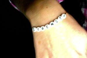 Strength Bracelet